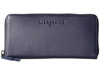 Liebeskind Sally Re Midnight Blue Wallet Handbags
