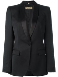 Burberry Dinner Blazer Black