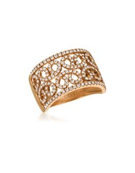 Levian Le Vian Diamond 14K Rose Gold Ring