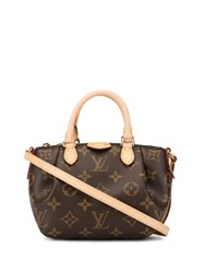 Louis Vuitton Pre Owned Nano Turenne 2Way Bag 60