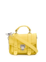 Proenza Schouler Micro Ps1 Satchel Bag 60