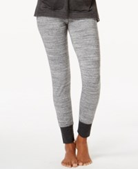 Alfani Space Dye Lounge Leggings Only At Macy's