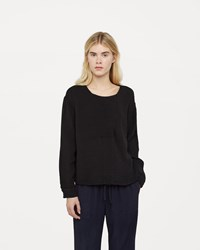 Raquel Allegra Gauze Day Blouse