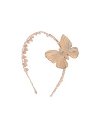 Malababa Hair Accessories Light Green
