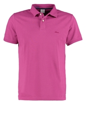 S.Oliver Polo Shirt Pink