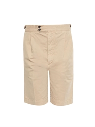 Joseph Dean Relaxed Fit Chino Shorts
