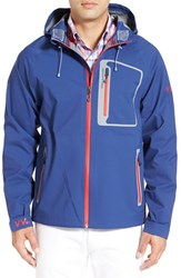 Vineyard Vines Men's 'Regatta' Waterproof Hooded Jacket