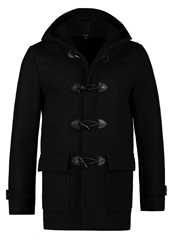 Villain James Classic Coat Navy Dark Blue