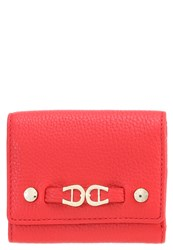 Aigner Roma Wallet Scarlet Red
