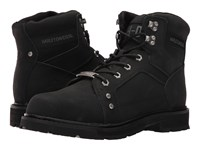 Harley Davidson Keating Black Men's Boots