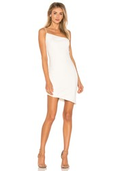 Misha Collection Mallory Dress Ivory