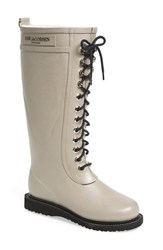 Ilse Jacobsen Women's Hornbaek Rubber Boot Atmosphere
