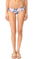 Stone Fox Swim Jessie Bottoms Flor Gitano