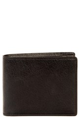 Men's Boconi 'Becker' Rfid Leather Wallet