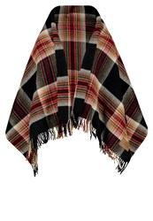 Pendleton Cape Black Acadia Plaid