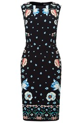 Fenn Wright Manson Taormina Dress Multi Coloured Multi Coloured