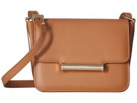 Jason Wu Diane Petite Cognac Cross Body Handbags Tan