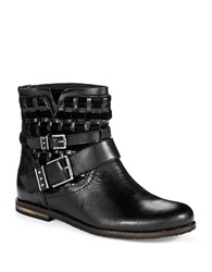 The Sak Jane Ankle Boots Black