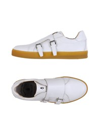 Botticelli Sport Limited Loafers White