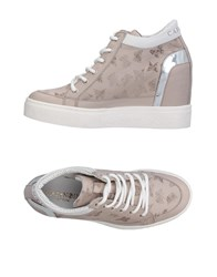 Cafe'noir Cafenoir Sneakers Light Grey