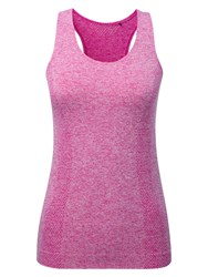 Tog 24 Commit Womens Tcz Stretch Vest Pink