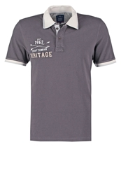 Tom Tailor Polo Shirt Grey