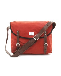 Sandqvist Erik Red Messenger Bag