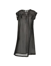 Hoff By Hoff Nightgowns Steel Grey