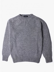 Howlin Aw15 Birth Of The Cool Med Grey