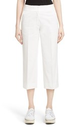 Akris Punto Women's Madison Crop Pants