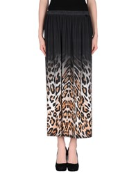 Ean 13 Skirts Long Skirts Women Beige
