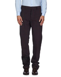 The Editor Trousers Casual Trousers Men Brown