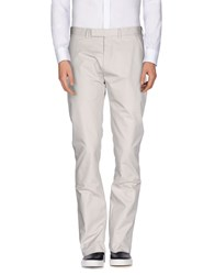 Christian Dior Dior Homme Trousers Casual Trousers Men Light Grey