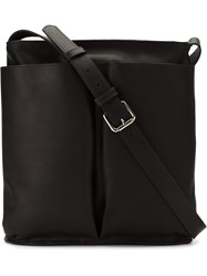 Uma Raquel Davidowicz Pilar Shoulder Bag Black