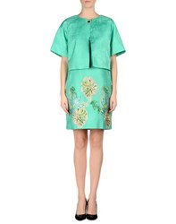 Blumarine Suits And Jackets Outfits Women Light Green