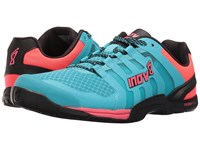 Inov 8 F Lite 235 V2 Blue Black Neon Pink Women's Shoes
