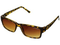 Tifosi Optics Hagen Leopard Athletic Performance Sport Sunglasses Animal Print
