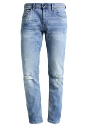 Tom Tailor Denim Piers Slim Fit Jeans Light Stone Wash Light Blue Denim