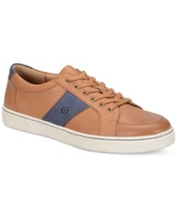 Born Born Men's Baum Sneakers Men's Shoes Tan