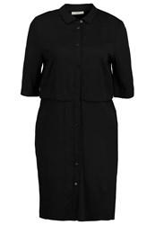 Minimum Nelle Dress Black