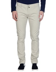 Pt05 Trousers Casual Trousers Men Beige