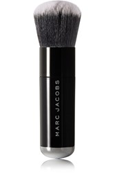 Marc Jacobs Beauty The Face Iii Buffing Foundation Brush Black