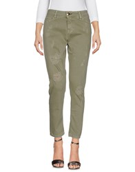 Aniye By Jeans Military Green