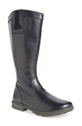 Women's Bogs 'Pearl' Waterproof Boot Ebony