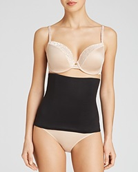 Tc Fine Shapewear Tc Fine Intimates Cincher Waist 4144 Black