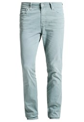 Pier One Slim Fit Jeans Mint