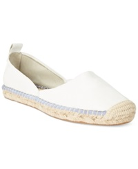 French Connection Umara Unlined Espadrille Flats