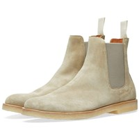 Common Projects Woman By Chelsea Boot Grey