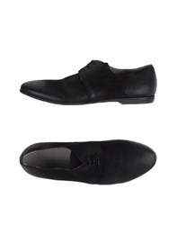 Pantanetti Footwear Lace Up Shoes Men