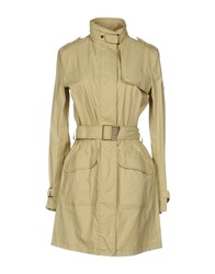 Matchless Overcoats Beige